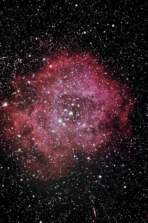The_rosette_nebula_2